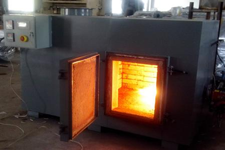 Technical Specifications for Portable Incinerators